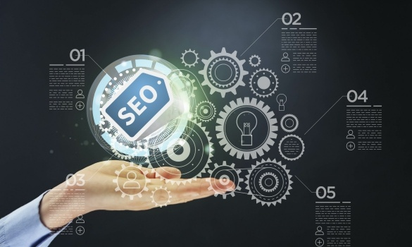 Four Ways to Optimize Your Website