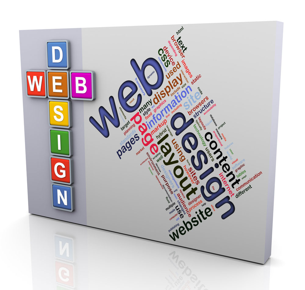 Getting to Know Some Important Things about Web Design