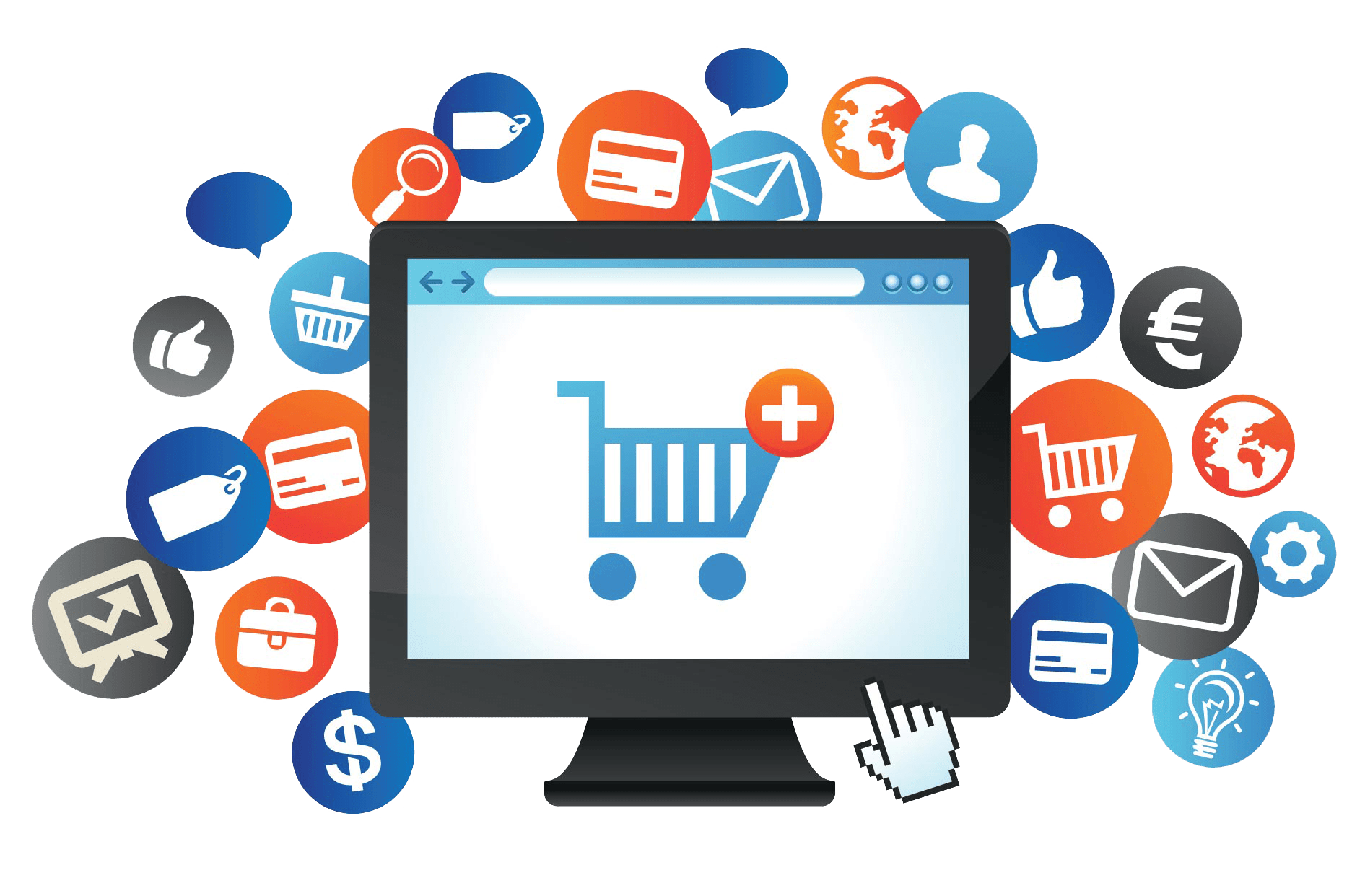 Types of E-commerce Platforms